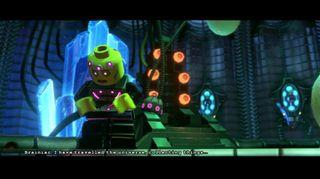 Byer holder ikke lenger for Brainiac. Nå vil han samle på planeter.