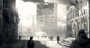 Anmeldelse: This War of Mine