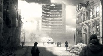 Test: This War of Mine