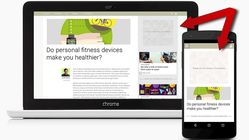 Google vil lage et annonse-fritt Internett