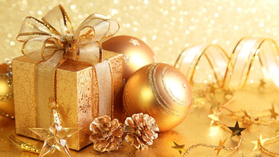 KONKURRANSE: Første luke i julekalenderen er åpen