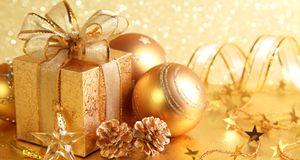 Fjerde luke i julekalenderen er nå åpen