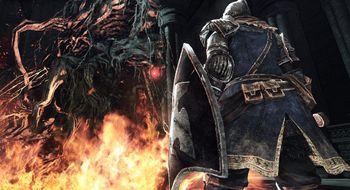 Forbedret Dark Souls II kommer til PlayStation 4 og Xbox One