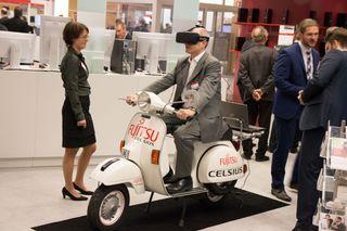 Flere ville teste ut Oculus som kjøreskolelærer.