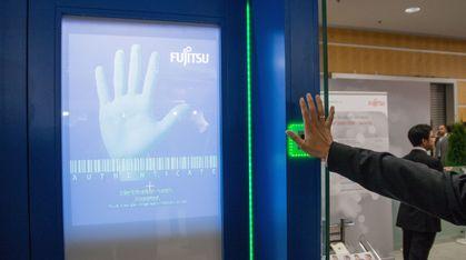 Visste du at Fujitsu lager dette?