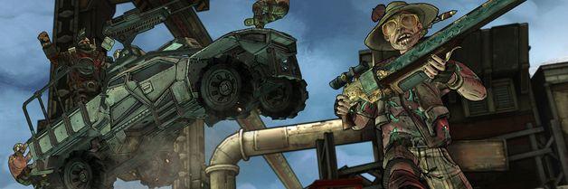 Tales from the Borderlands er lansert på PC