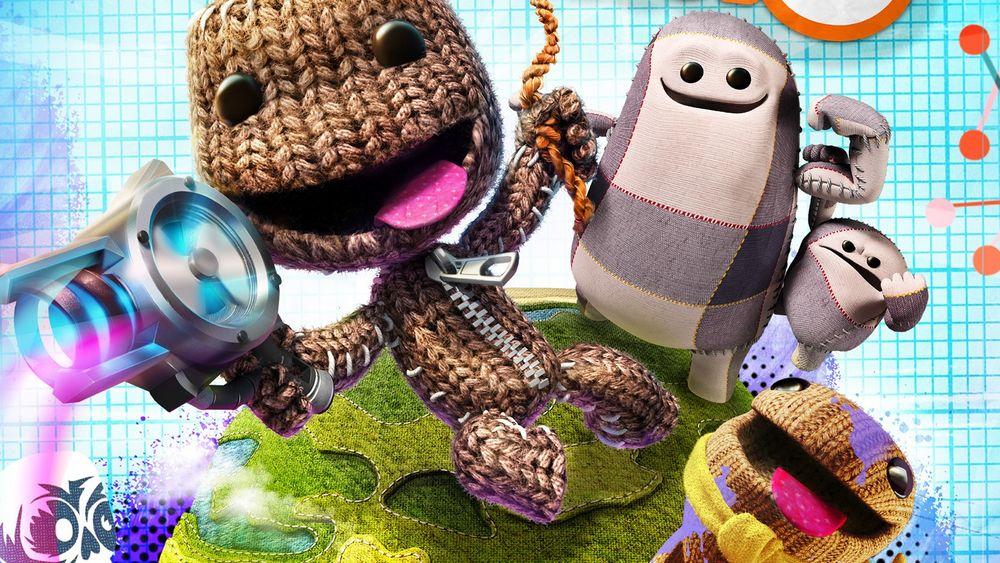 ANMELDELSE: LittleBigPlanet 3