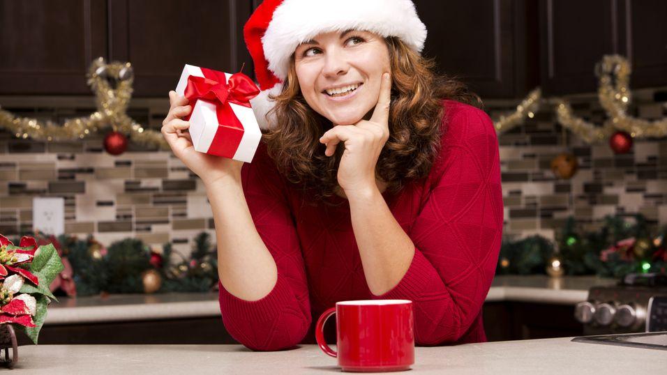 Skal du bestille julegaver på nett, har du dårlig tid
