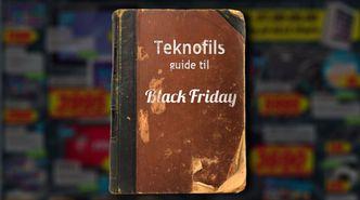 Guide: Black Friday