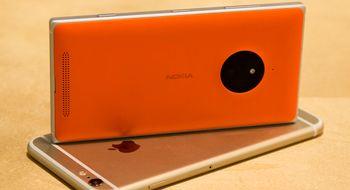 Test: Nokia Lumia 830