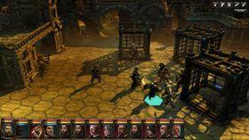 Turbasert taktikk vender tilbake i Blackguards 2.