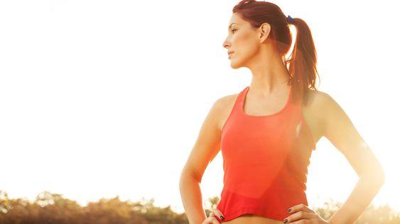 Stå slik i to minutter før joggeturen, så kanskje du slår rekorden din?