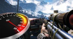 Far Cry 4 Bli med på et skikkelig grafikkeventyr