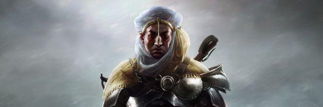Blackguards 2 sparkar nyåret i gong