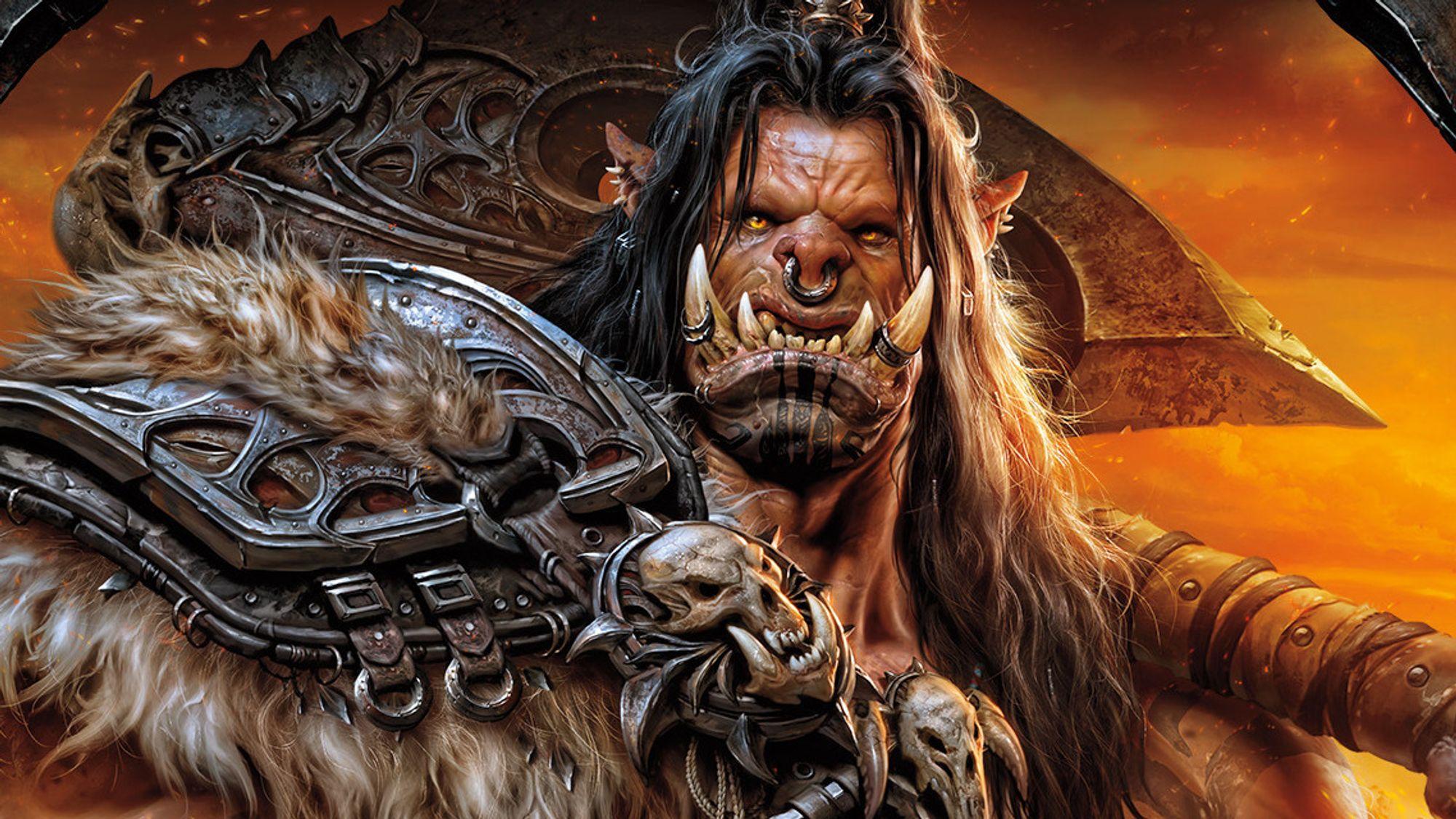 Les Dette kan bli en av de beste utvidelsene til World of Warcraft
