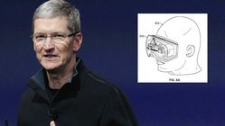 Skal Apple utfordre Oculus og Samsung?