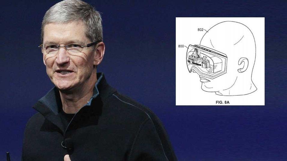 Hva har Apple tenkt å gjøre nå?