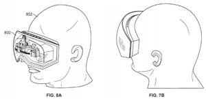 Her er en av flere patenttegninger som Apple har.
