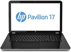 HP Pavilion 17-E100SO