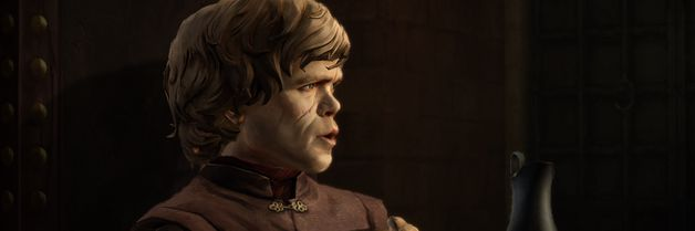 Telltales Game of Thrones kommer neste uke