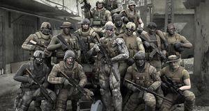 Nytt Metal Gear Online blir avslørt neste veke