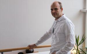 Jørgen Botnan, seksjonssjef i NSM.