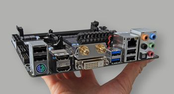 Test: Gigabyte GA-F2A88XN-WIFI