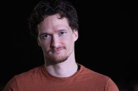 Regissør Travis Beauchamp har laget en tredelt dokumentarserie om e-sport.