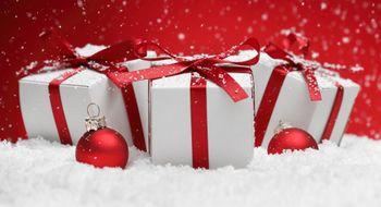 Her er andre luke i årets julekalender
