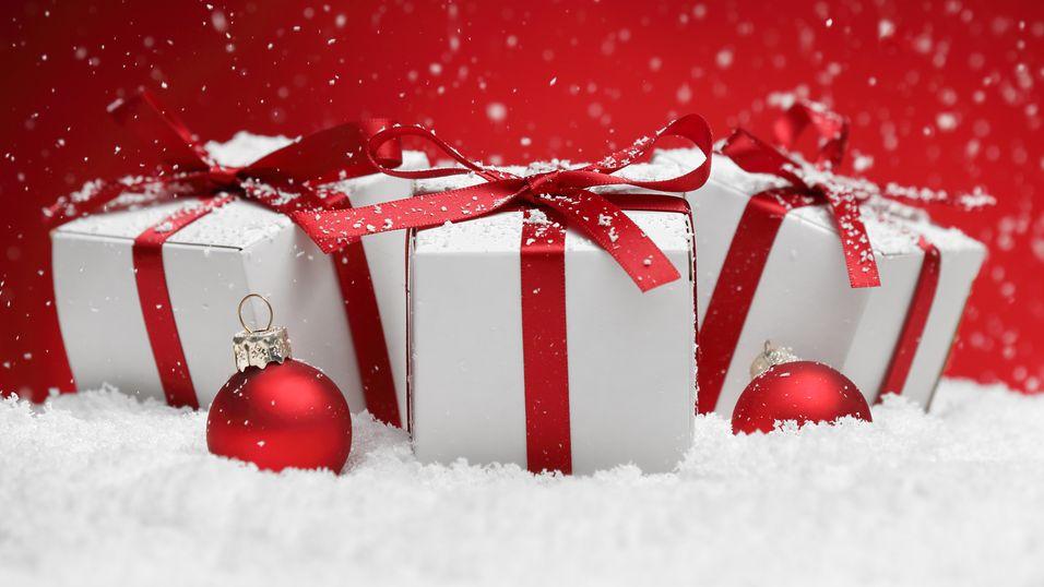 KONKURRANSE: Her er andre luke i årets julekalender
