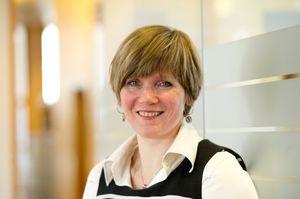 Konkurransedirektør Christine Meyer i Konkurransetilsynet.