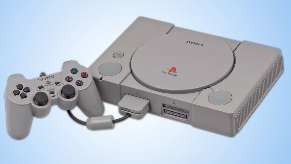 PlayStation feirer 20 år i år.