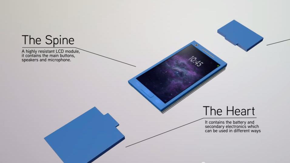 Dette er utfordreren til Googles selvbygger-telefon