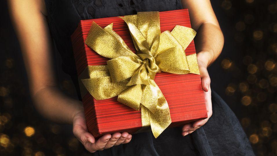 KONKURRANSE: Nå kan du åpne tredje luke i julekalenderen