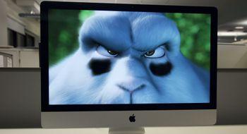 Snart kan den minste iMac-en få 4K-oppløsning