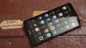 Kanskje vil den kommende Nexus-telefonen fra Huawei ligne på den kritikerroste Ascend Mate 7.