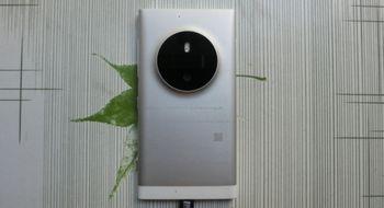 Microsoft Lumia 1030 kan sette ny megapikselrekord