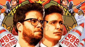 Det var komedien «The Interview» som startet hele rabalderet.