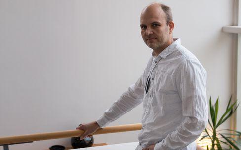 Jørgen Botnan er seksjonssjef i NSM, og snakker forholdsvis fritt om hvordan etaten går frem når den tester sikkerheten til viktige aktører i Norge.