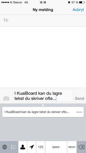 KuaiBoard.