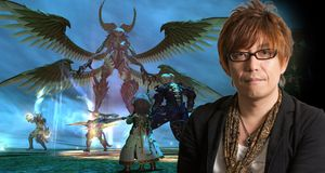 Denne mannen reddet Final Fantasy XIV