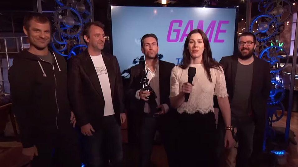 Fjorårets VGA-show ble omdøpt til VGX, men var det ellevte i rekken.