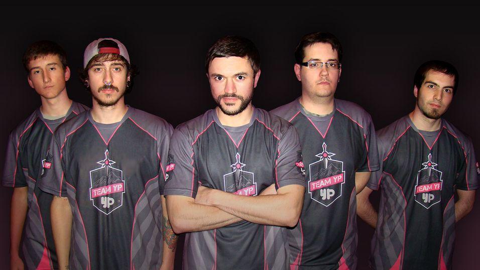 Det spanske Dota 2-laget Play2Win skifter navn til Team YP som følge av sponsoratet.