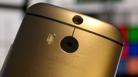I HTC One (M9) må visstnok både dybdekameraet og ultrapikslekameraet vike for et «vanlig» kamera på 16 megapiksler.
