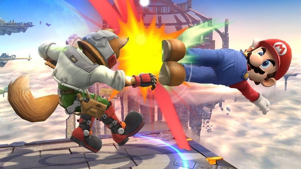 Super Smash Bros.-regissøren sår tvil om framtida