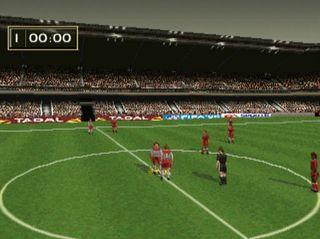 FIFA 96.