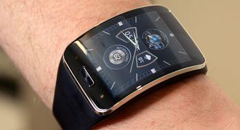 Test: Samsung Gear S