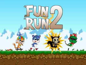 Fun Run 2.