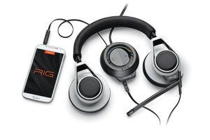 Dette headsettet kan du vinne i dag.