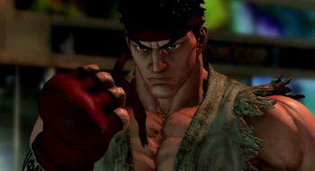 Street Fighter 5 er kunngjort for PlayStation 4 og PC